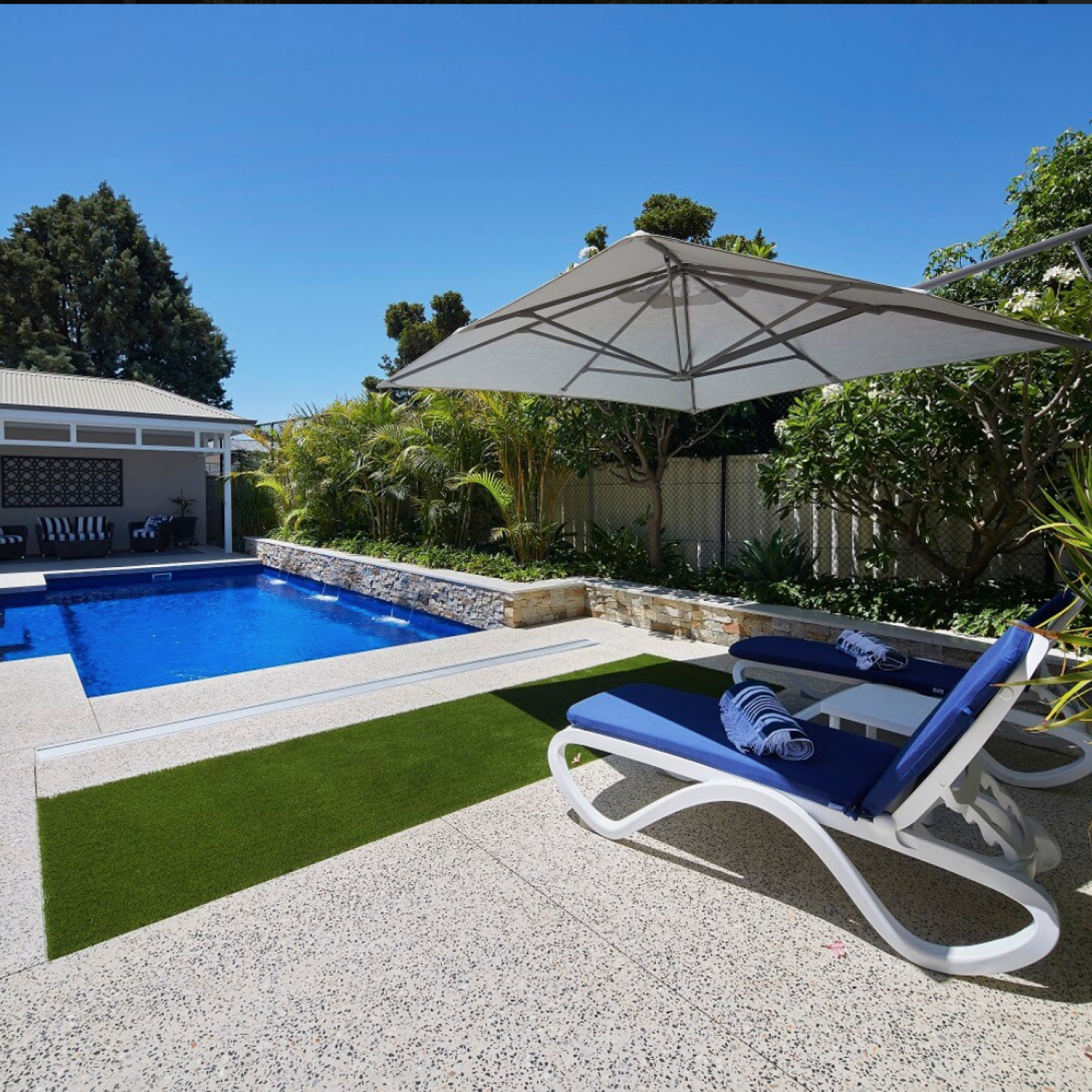 Fibreglass Pools and Shells: Newcastle, Central Coast and Hunter Valley